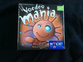 NIEUW: Voodoo Mania