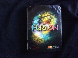 NIEUW: Fusion