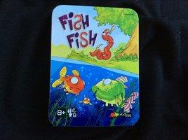 NIEUW: Fish Fish