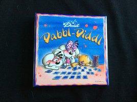 2dehands: Dabbl-Diddl Memory Spel