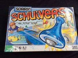 2dehands: Sorry! Schuivers