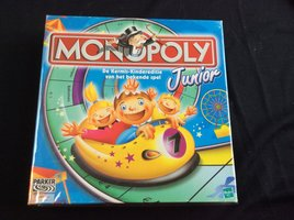 2dehands: Monopoly Junior Kermis