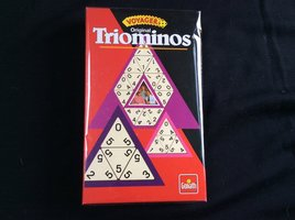 2dehands: Triominos Reiseditie