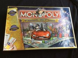2dehands: Monopoly 70ste Verjaardagseditie