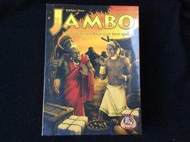 NIEUW: Jambo