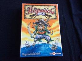 2dehands: Hispaniola