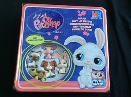2dehands: Littlest Pet Shop Spel