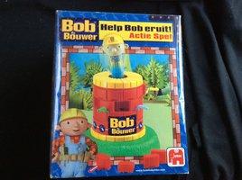 2dehands: Bob de Bouwer - Help Bob eruit