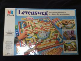 2dehands: Levensweg (1978)