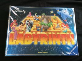 2dehands: Labyrinth Disney