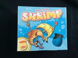 NIEUW: Shrimp