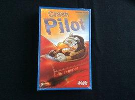NIEUW: Crash Pilot