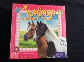 NIEUW: Joylings Horses