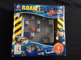 2dehands: Roadblock Get the Gangster!