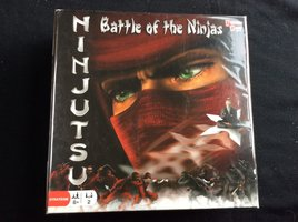 2dehands: Ninjutsu The Battle of the Ninjas