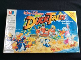 2dehands: Walt Disney DuckTales