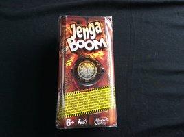 2dehands: Jenga Boom