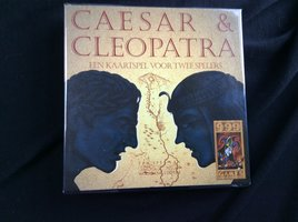 2dehands: Caesar & Cleopatra