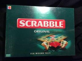 2dehands: Scrabble Original (2003)