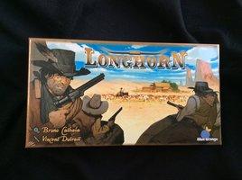 NIEUW: Longhorn