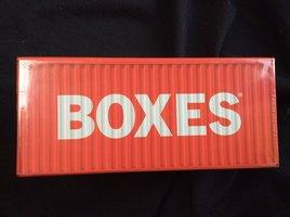 NIEUW: Boxes