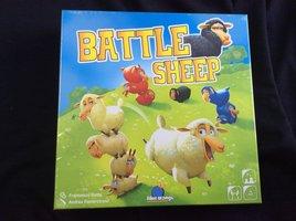 NIEUW: Battle Sheep