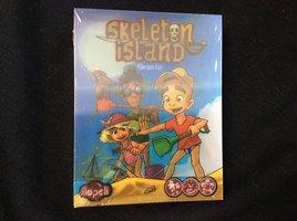 NIEUW: Skeleton Island