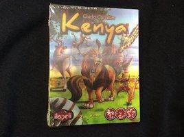 NIEUW: Kenya