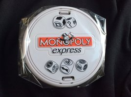 2dehands: Monopoly Express