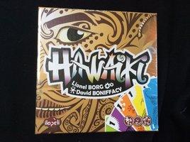 NIEUW: Hawaiki