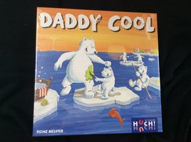 NIEUW: Daddy Cool