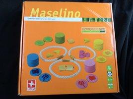 2dehands: Maselino