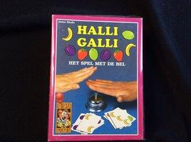 2dehands: Halli Galli