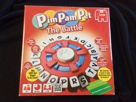 2dehands: Pim Pam Pet The Battle