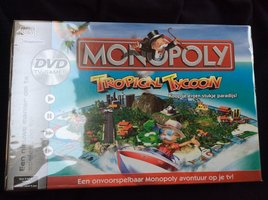 2dehands: Monopoly Tropical Tycoon