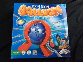 NIEUW: Boom Boom Balloon