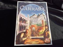 NIEUW: De Paleizen van Carrara
