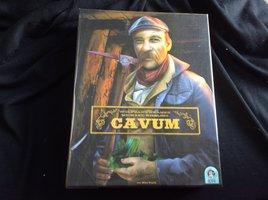 2dehands: Cavum