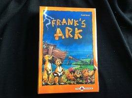 2dehands: Frank's Ark