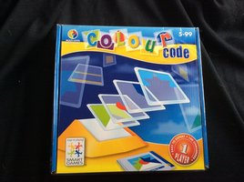 2dehands: Colour Code