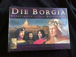 2dehands: Die Borgia (DE)