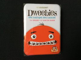 2dehands: Dweebies