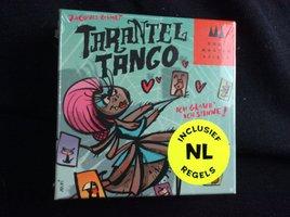 NIEUW: Tarantula Tango