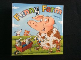 2dehands: Funny Farm