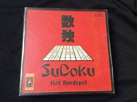 2dehands: Sudoku Het Bordspel