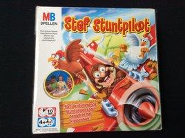 2dehands: Stef Stuntpiloot
