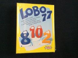 2dehands: Lobo77