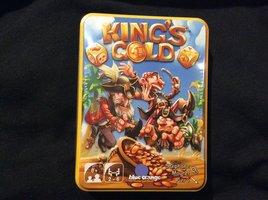 NIEUW: King's Gold