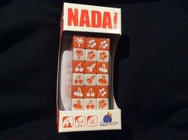 NIEUW: Nada!