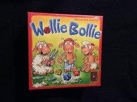 NIEUW: Wollie Bollie
